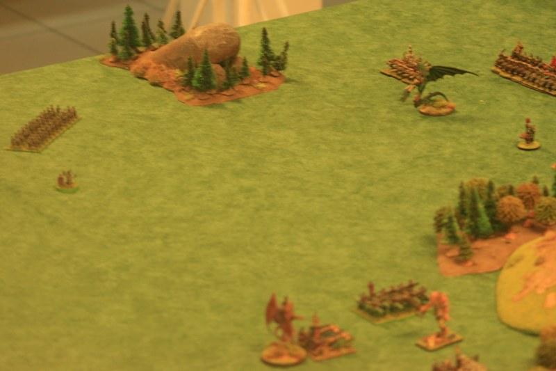 [1500 - Orcs & Gobs vs Elfes-Noirs] La poursuite des orcs 41873413401_7c74bf1a20_c