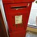 Tring Post Office Box