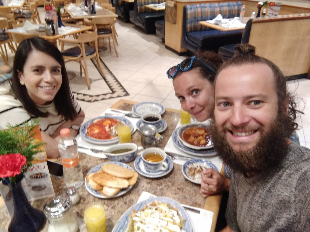 Guadalajara - Friends