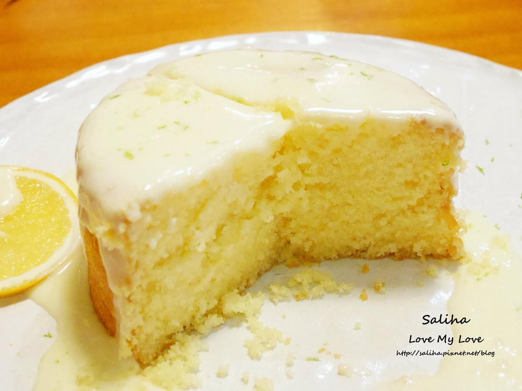 貳樓餐廳下午茶蛋糕甜點點心起司蛋糕 (3)