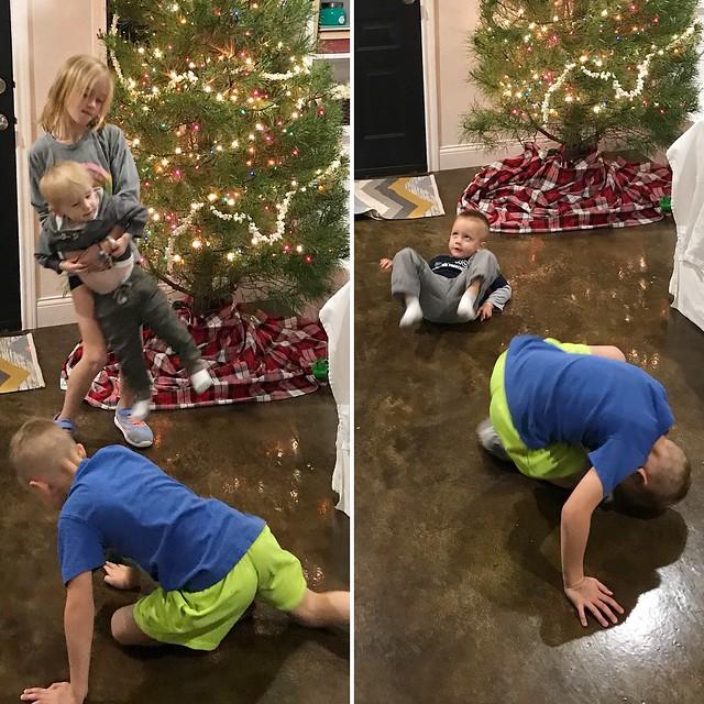 Dec 2017 - part 2