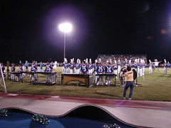 Ridgewood High School Band