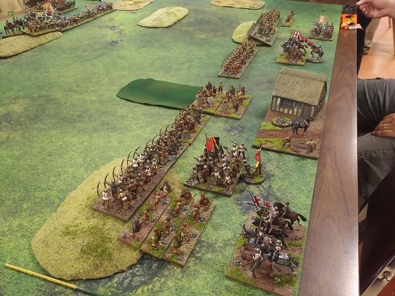 Hundred and One Years War 42025360942_9e2d98ef41_c