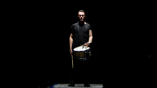 U2 - San Jose - May 8, 2018