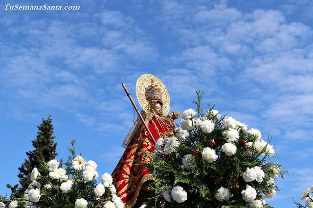 Subida de la Virgen de la Montaña 3ª galería