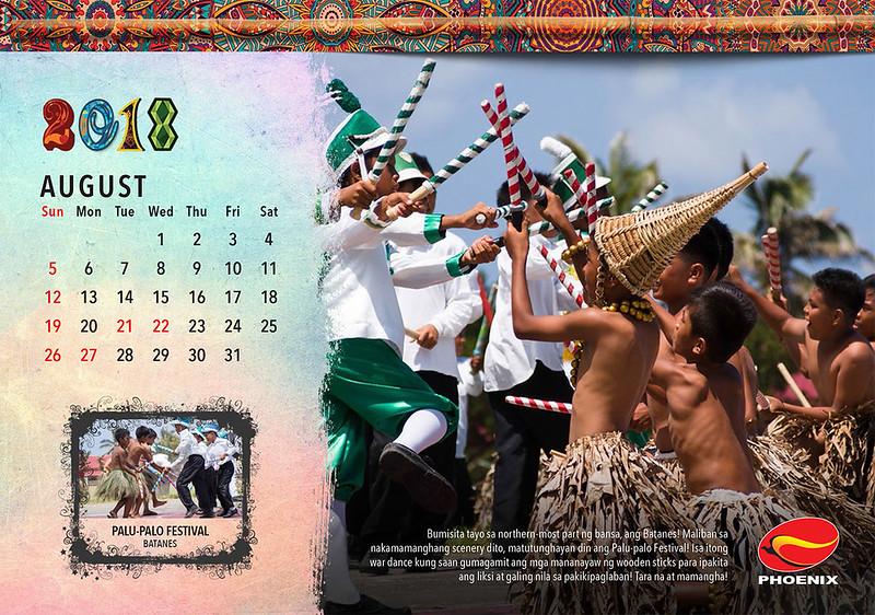 Palo-palo festival of Batanes