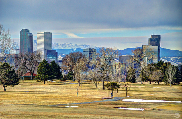 A Hazy Shade of Denver