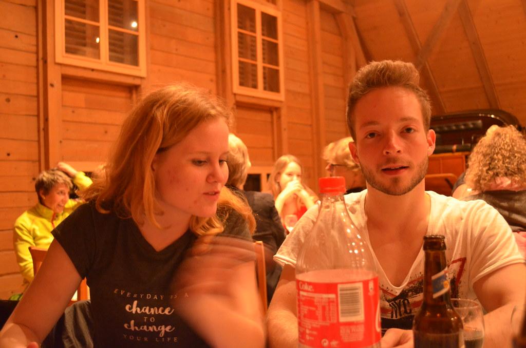 KMV Helferfest