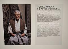 Artistry in Silk: the Kimono of Itchiku Kubota - didactic
