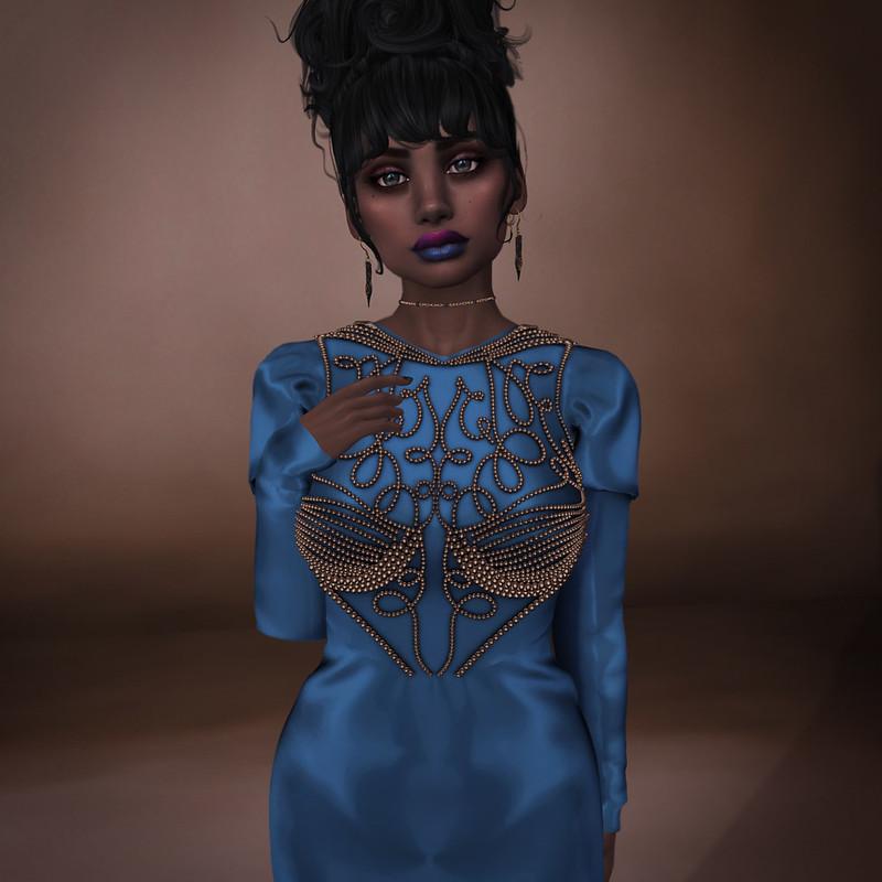Sapphire Medium