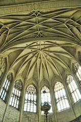 Cathédrale de Vivier