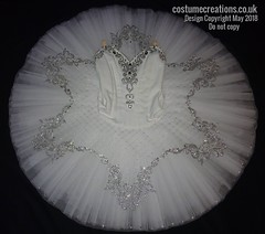 Tutu for Raymonda Wedding Scene