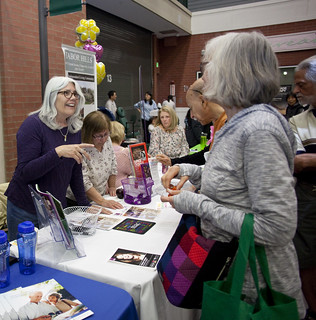 College of DuPage Hosts Fifth Annual Senior Expo 2018