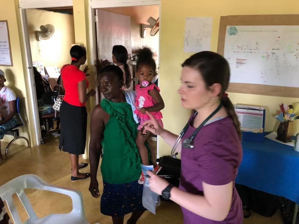 Huntsville Regional Campus Visits Dominican Republic
