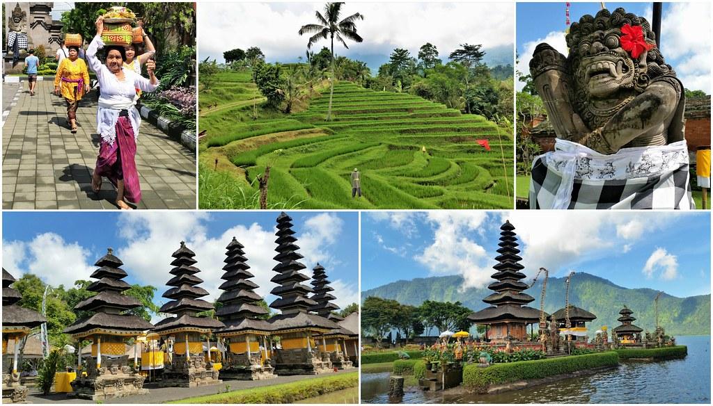 Bali wycieczka dzień 1