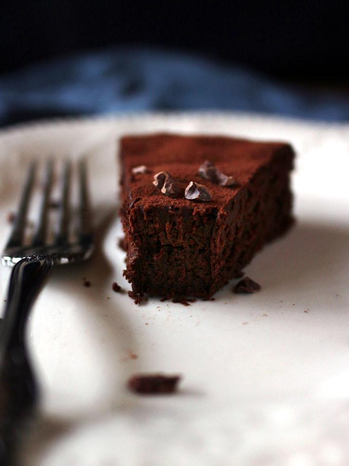 5 樣食材 濃郁法式巧克力蛋糕 fondant-au-chocolat-formage-blanc (13)