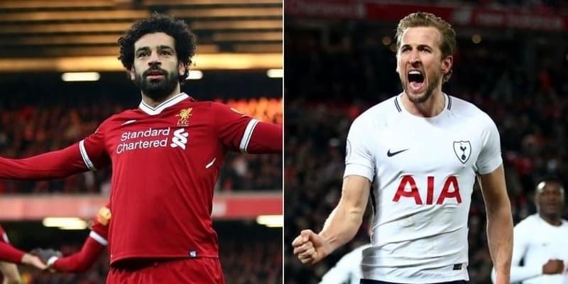 Persaingan Top Skorer Premier League Antara Salah vs Kane Akan Berakhir Pekan Ini