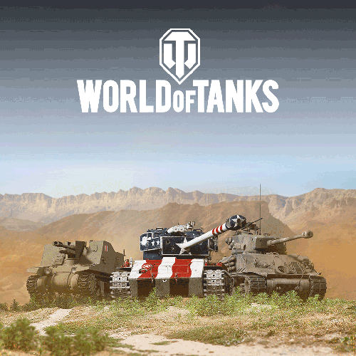 World of Tanks: Freedom Edition