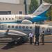 Marina de México, B350 King Air (MEX) por ruifo