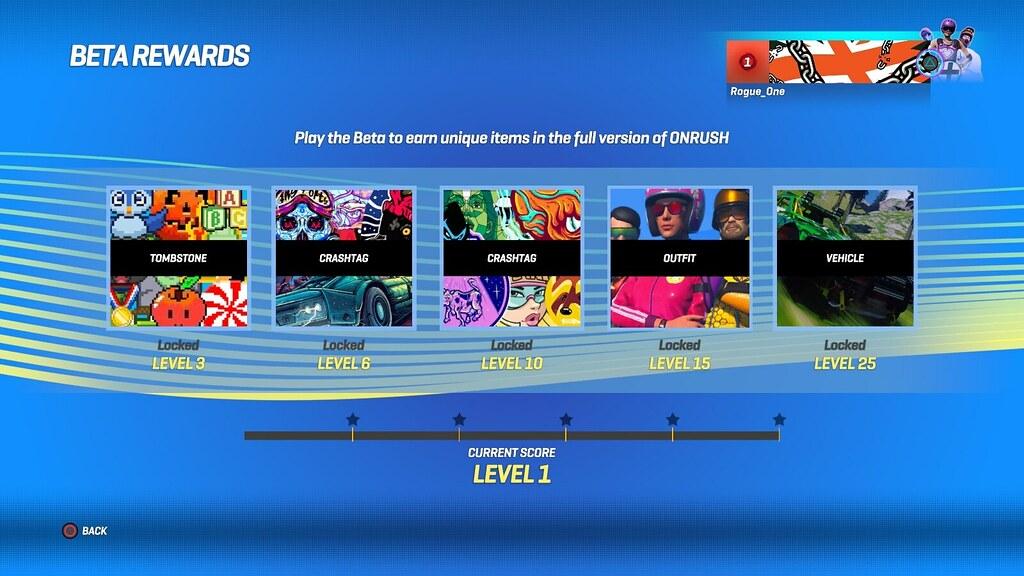 27253024577 0542893d42 b - 6 Expertentipps für die offene Beta von ONRUSH, die diese Woche auf PS4 startet