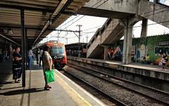 Estação Lapa (CPTM - Linha 8)