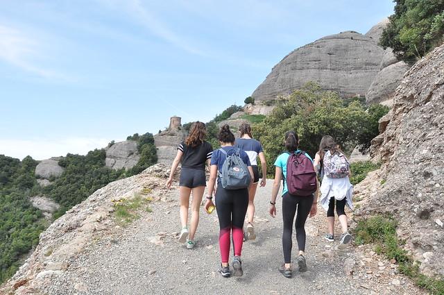 180521, Montserrat exchange Lentiz-Raspall