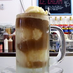 Thu, 03/02/2006 - 12:41pm - Root Beer Float @ Ullery's Homemade Ice Cream