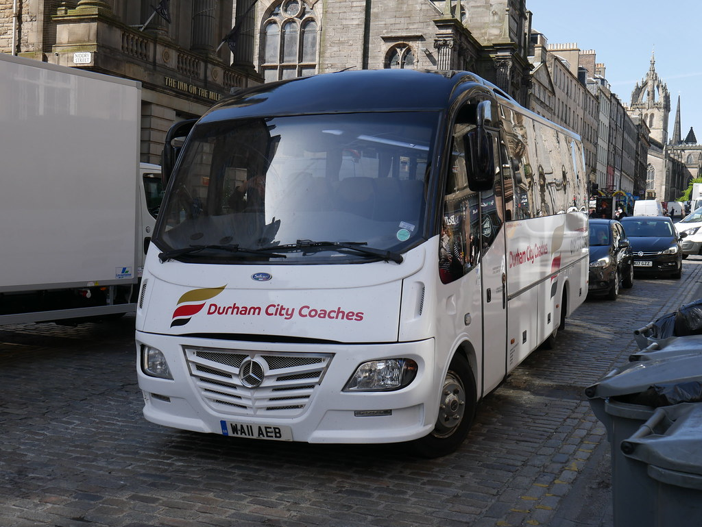 Interesting Flickr Photos Tagged Durhamcitycoaches Picssr