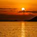 Sunset by Vagelis Pikoulas