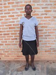 Agness Mnthali