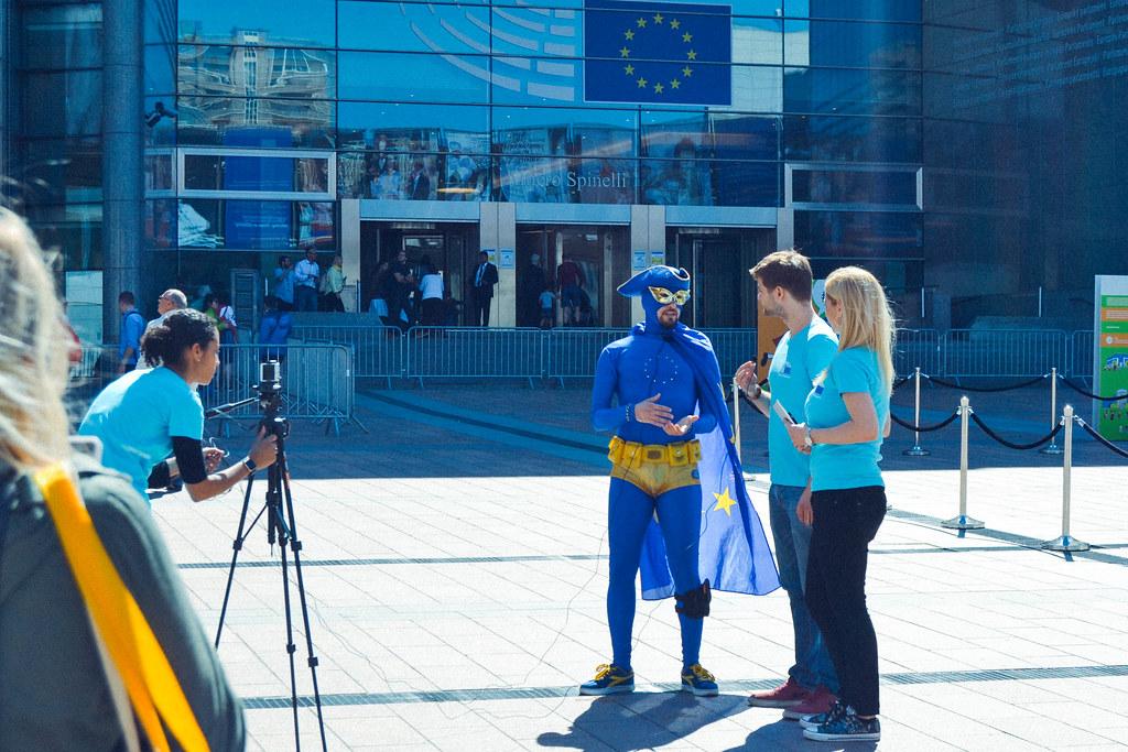 Día europeo