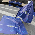 EU - Western Balkans Summit in Sofia: Rebranding of the National Palace of Culture