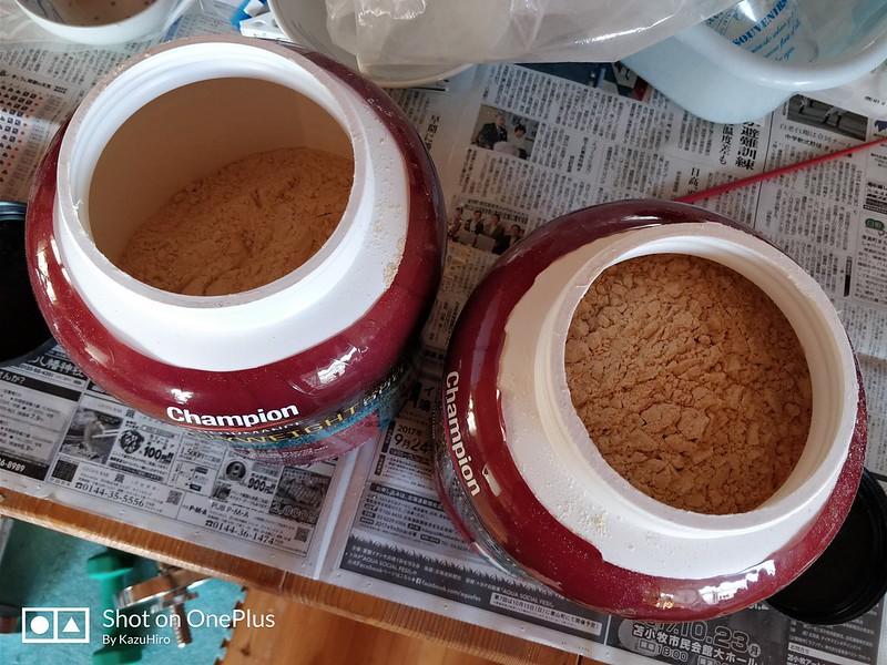 ソイレント 作り方 (8)