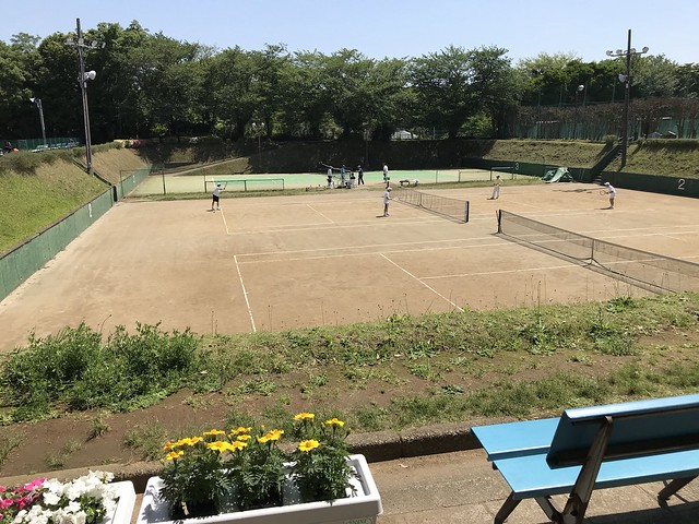 shonan lawn tennis club