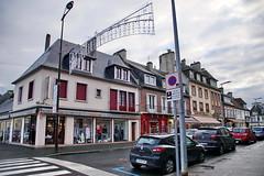 Rue Saint-Michel