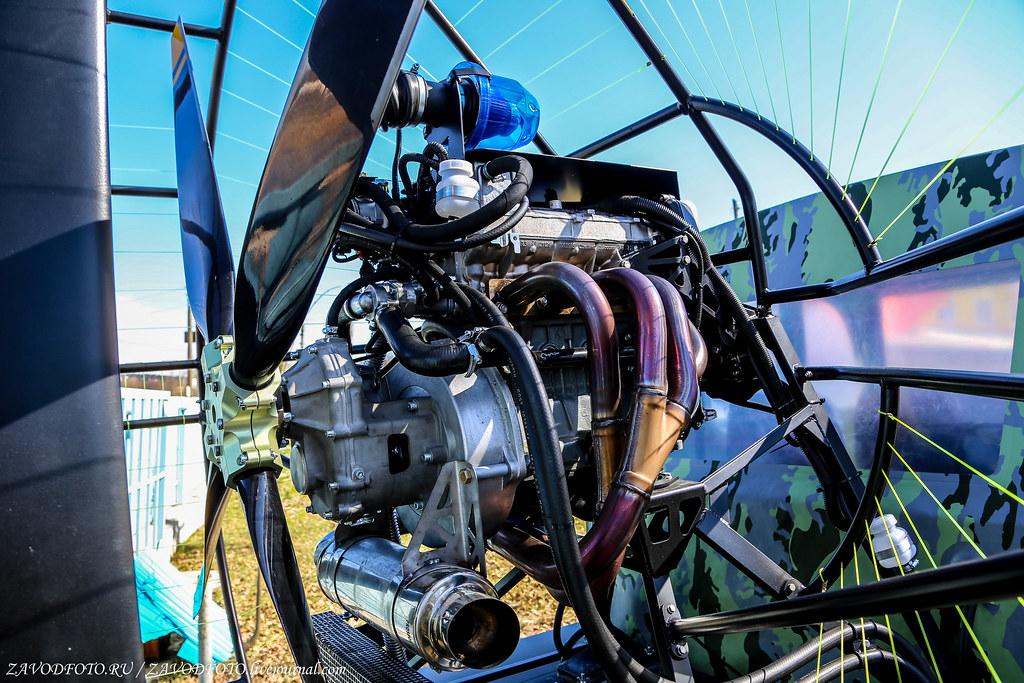 Где делают в России отличные аэролодки IMG_75793