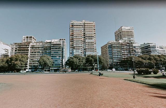 Plaza Jardines de Invierno