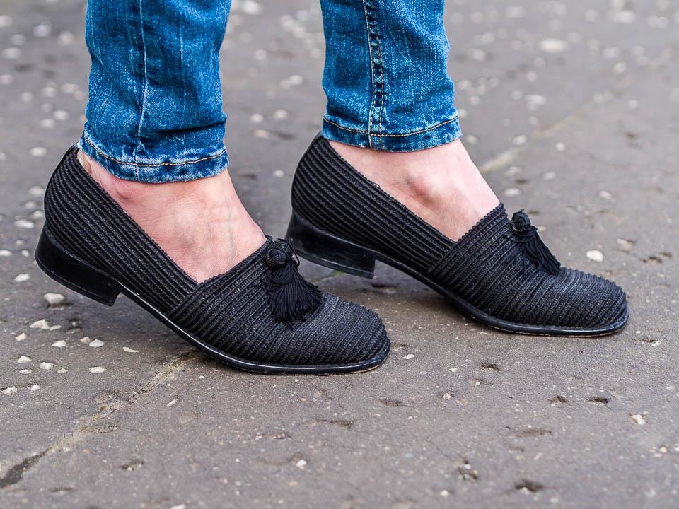 stuart-weitzman-loafers-vintage