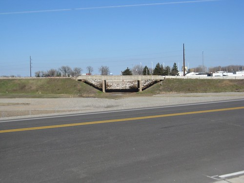 Demolition of the Westwind Rd overpass