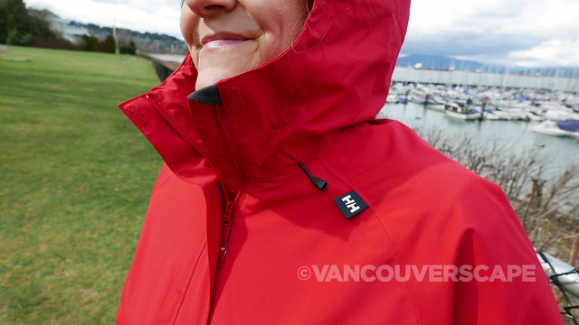 Helly Hansen Viking Vancouver Jacket-3