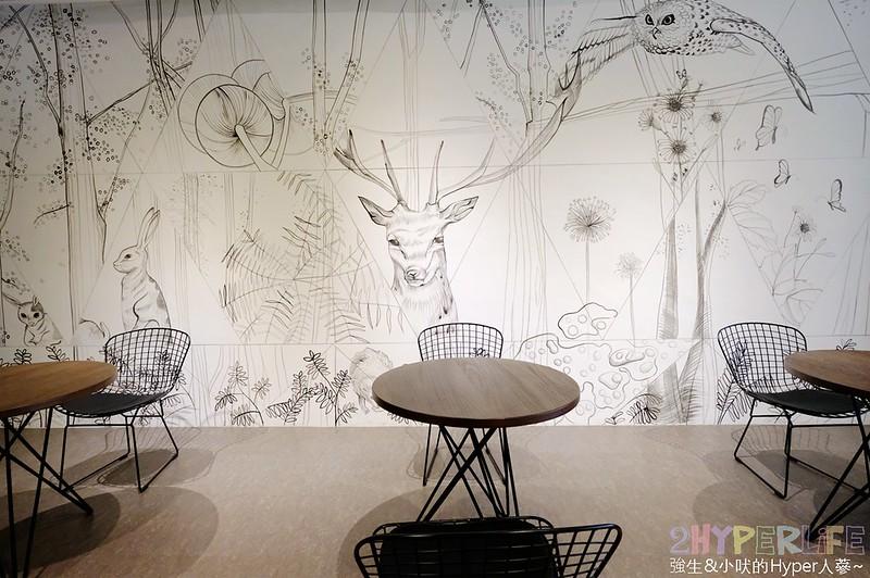 奎克咖啡公益店-外觀環境 (6)