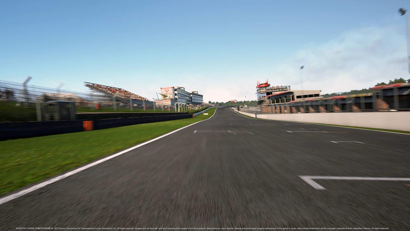 Brands Hatch ACC part4