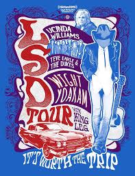 LSD Tour