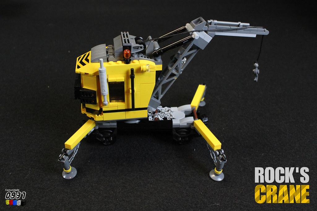 Rock's Crane 1