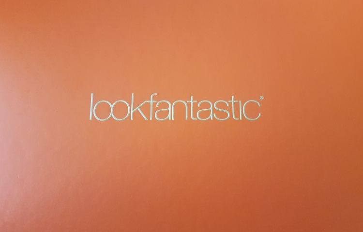lookfantastic may