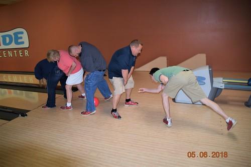 2018 GLAC Bowling Fundraiser