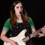 Fri, 04/05/2018 - 10:28am - Soccer Mommy Live in Studio A, 5.4.18 Photographer: Mary Munshower