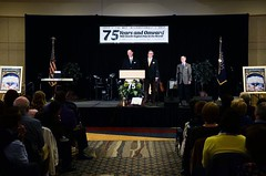 Mid-South's Region's 75 Years and Onward Day in the Word