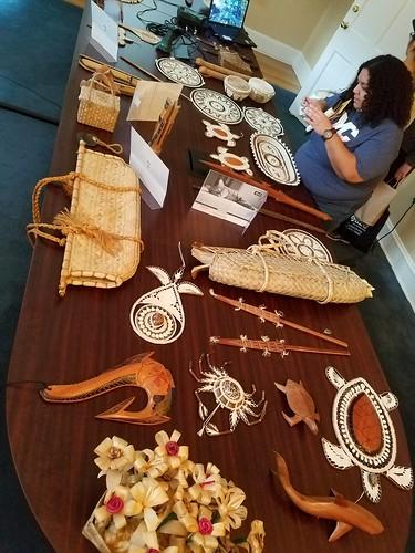 Micronesian Crafts