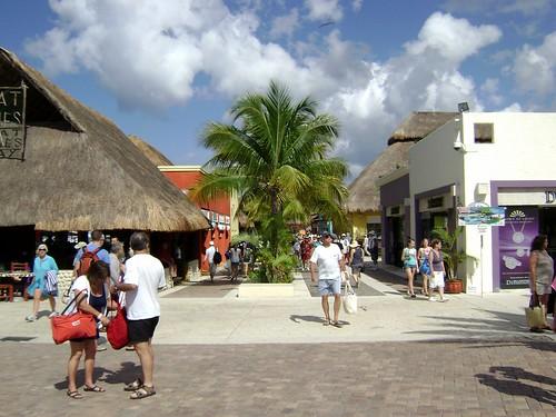 Puerta Maya - Cozumel
